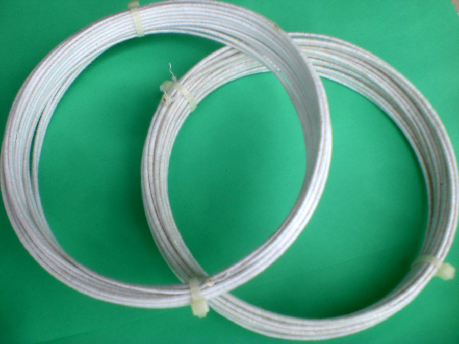 MILLINERY WIRE FIRM/HARD