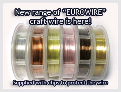 Eurowire CRAFT WIRE